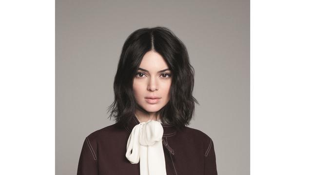Gaya fashion Kendall Jenner