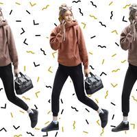 Street style Gigi Hadid ini wajib untuk kamu tiru. (Image: gihadid.tumblr.com/pinterest)