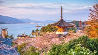 Jepang memiliki destinasi fantastis yang sempurna untuk para newlyweeds atau pengantin baru.