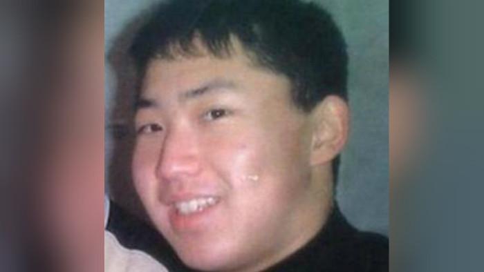 Kim Jong-un sewaktu muda. (AFP)