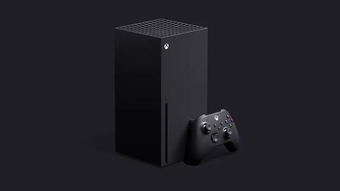 Microsoft resmi mengumumkan Xbox Series X. (Doc: Microsoft)