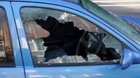 Ilustrasi mobil rusak (iStock)
