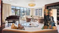 Alfred Robert Kahn memiliki Penthouse seharga Rp249,4 miliar akan dijual September 2016 ini. Lalu bagaimana bentuk interiornya?