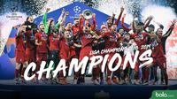 Liga Champions Liverpool (Bola.com/Adreanus Titus)