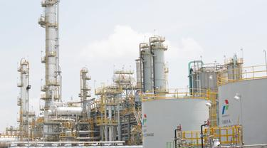 Komitmen Turunkan Emisi CO2, Pertamina Gandeng Perusahaan Jepang & ITB Studi CCUS di Lapangan Gundih