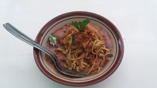 8 Makanan Tradisional Khas Jawa Tengah Yang Terkenal Bikin