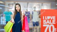 Tips berbelanja saat midnight sale. (shutterstock.com)