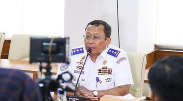 Direktur Jenderal Perhubungan Darat (Dirjen Hubdat), Budi Setiyadi.