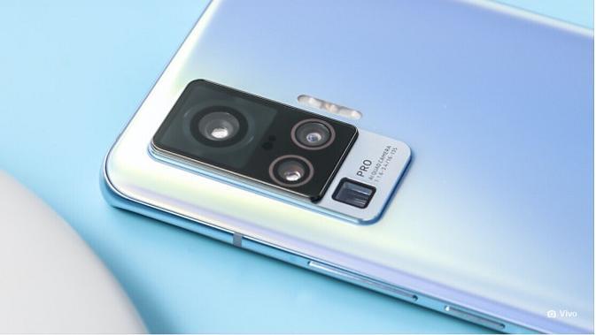 Vivo baru saja memperkenalkan tiga produk di lini X50. (Kredit: Vivo)