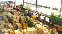 Produk Sandal Lokal Siap Menggaet Konsumen Lewat Digital. foto: istimewa