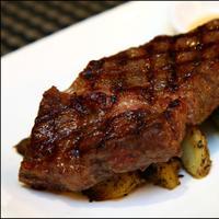 RDi 4 resto ini kamu bisa makan enak makanan barat dengan 50 ribu rupiah saja.