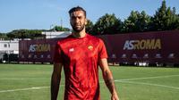 Kiper anyar AS Roma, Rui Patricio . (Twitter AS Roma)