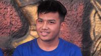 Pemain baru PSIM sekaligus bintang Timnas Indonesia U-22, Witan Sulaeman, segera melakoni debut bersama Laskar Mataram. (Bola.com/Vincentius Atmaja)