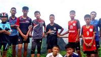 Menjadi tempat 12 remaja dan pelatih sepak bola terperangkap selama beberapa minggu, gua di Thailand utara akan dijadikan tempat wisata. (Foto: NBC News)