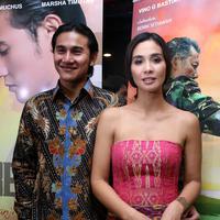 Preskon film Toba Dreams (Galih W Satria/bintang.com)
