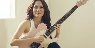 Sheryl Sheinafia (Foto: Nurwahyunan/Bintang.com)
