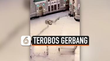 vertical terobos