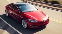 Tesla Model S dan Model X harus ditarik kembali karena kerusakan chip (WSJ)