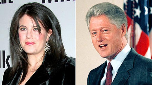 16, 17, 18 Agustus: Indonesia Merdeka hingga Skandal Clinton dan Lewinsky