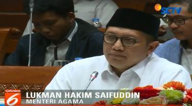 Menteri Agama, Lukman Hakim Saifuddin menyebutkan kenaikan tidak bisa dihindari karena adanya tiga hal pokok yaitu kenaikan pajak lima persen dari Kerajaan Arab Saudi.
