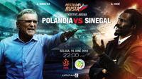 Prediksi Polandia vs Senegal (Liputan6.com/Trie yas)
