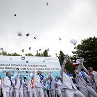 Pendidikan generasi muda / Foto: Dok. Djarum Foundation