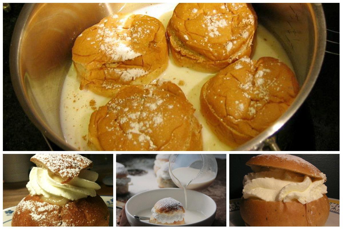 Macaron Cheesecake Ini Sejarah 5 Makanan Penutup Populer