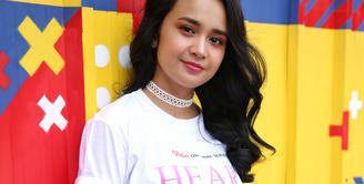 Michelle Ziudith (Adrian Putra/Fimela.com)