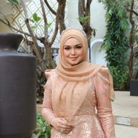 Siti Nurhaliza (Daniel Kampua/Fimela.com)