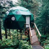 Airbnb terbaik di dunia (Foto: Unsplash.com/ Kyle Glen)