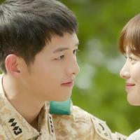 Descendants of the Sun. Foto: via dramalove.tv