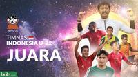 Piala AFF U-22 2019: Indonesia Vs Thailand Juara (Bola.com/Adreanus Titus)