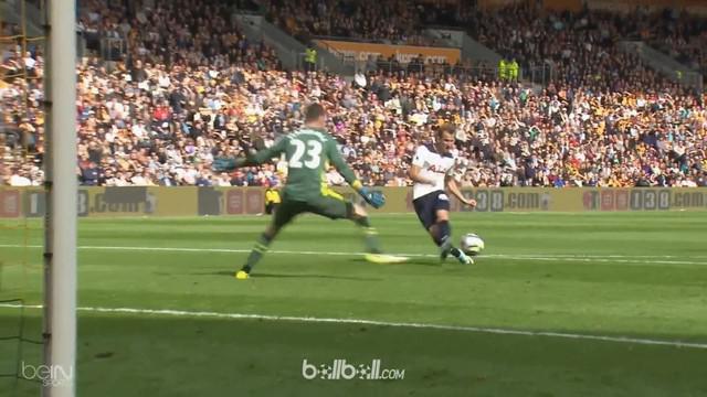 Berita video pesta 7 gol Tottenham Hotspur saat hadapi Hull City pada laga terakhir liga musim ini. This video presented by BallBall.
