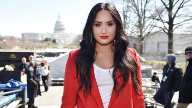 [Fimela] Demi Lovato