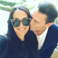 Nikki Bella dan John Cena sepertinya kembali lagi bersama usai putus. (instagram/thenikkibella)