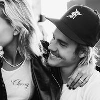 Hailey dan Justin sendiri pun kini dikabarkan sudah mulai merencanakan pesta pernikahan mereka. (instagram/justinbieber)