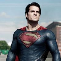 Henry Cavill sebagai Superman. foto: gizmodo