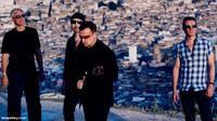 Bono dan The Edge yang merupakan personel U2 diyakini bisa memberi ide baru kepada perusahaan gitar Fender.