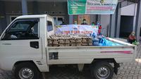 Muhammadiyah Jatim melalui Lembaga Amal Zakat Infak dan Sodaqoh (Lazismu) menyiapkan 100.000 paket sembako senilai Rp 20 miliar untuk warga yang kesulitan pangan akibat pandemi Corona Covid-19.