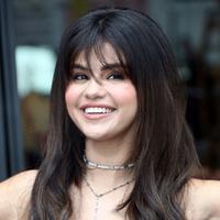 Selena Gomez begitu menikmati kehidupan sendirinya. (Frederick M. Brown / GETTY IMAGES NORTH AMERICA / AFP)