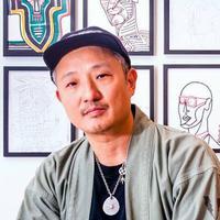 Rostarr akan tampilkan sejumlah karyanya di The Slow Canggu, Bali.