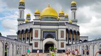 Masjid James 'Asr Hassanil Bolkiah / Sumber: Wikimedia