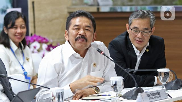 BPK dan Kejaksaan Agung Beberkan Hasil Pemeriksaan Jiwasraya