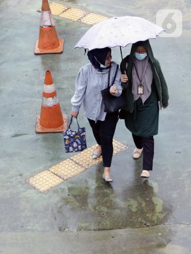 COVID-19 di Jakarta