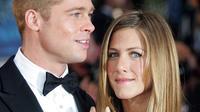 Seperti yang dikatakan seorang sumber dan dilaporkan oleh dailymail, Justin Theroux baik-baik saja dan tidak masalah dengan hubungan pertemanan yang dijalin istrinya dan mantan suaminya itu. (AFP/Bintang.com)
