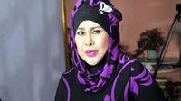 Elvy Sukaesih [Foto: Panji Diksana/Liputan6.com]