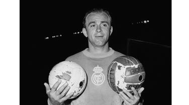Messi Pimpim Daftar Peraih Ballon d'Or Terbanyak