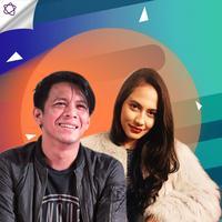 Isu kedekatan Ariel NOAH dan Pevita Pearce. (Foto: Adrian Putra/Bintang.com Instagram/pevpearce Desain: Nurman Abdul Hakim/Bintang.com)