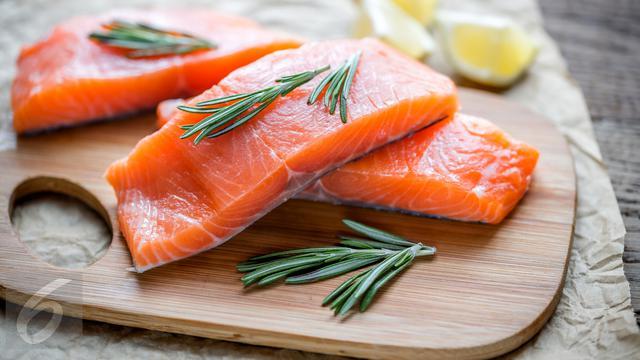 6 Makanan Yang Mengandung Vitamin D Jangan Sampai Kekurangan