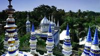 Masjid Tiban Turen, Malang